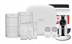 ERA HomeGuard Pro Wireless Smart Phone Alarm System - Platinum Kit